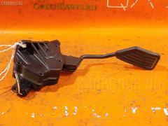 Педаль подачи топлива TOYOTA VITZ KSP90 1KR-FE 78110-52010