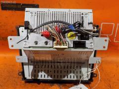 Блок управления климатконтроля SUBARU LEGACY BL5 EJ204