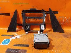 Консоль магнитофона NISSAN PRIMERA RP12