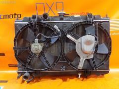 Радиатор ДВС NISSAN PRIMERA RP12 QR25DD