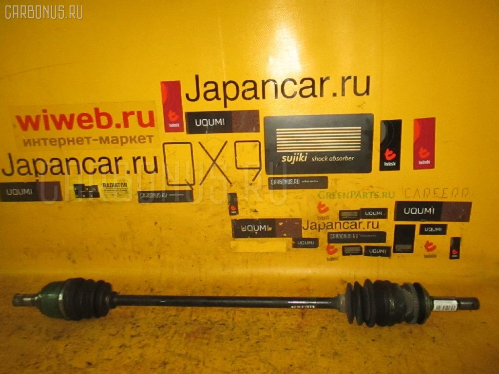 Привод на Daihatsu Terios Kid J111G EF-DET Фото 1