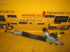 Рулевая рейка HONDA CIVIC EU1 D15B