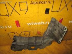 Защита двигателя TOYOTA BB NCP30 2NZ-FE Переднее Левое