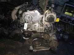 Двигатель NISSAN PRESAGE TU30 QR25DE
