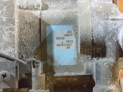 Компрессор кондиционера NISSAN BLUEBIRD SYLPHY QG10 QG18DE 92600-8N200