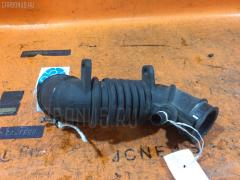 Патрубок воздушн.фильтра TOYOTA COROLLA RUNX NZE121 1NZ-FE