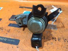 Подушка двигателя TOYOTA COROLLA RUNX NZE121 1NZ-FE Переднее Правое