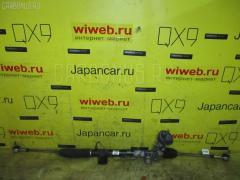Рулевая рейка MITSUBISHI OUTLANDER CW5W 4B12