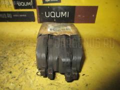 Тормозные колодки MITSUBISHI OUTLANDER CW5W 4B12 Переднее
