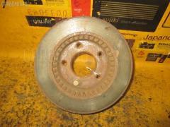 Тормозной диск NISSAN VANETTE SK82MN F8 Переднее