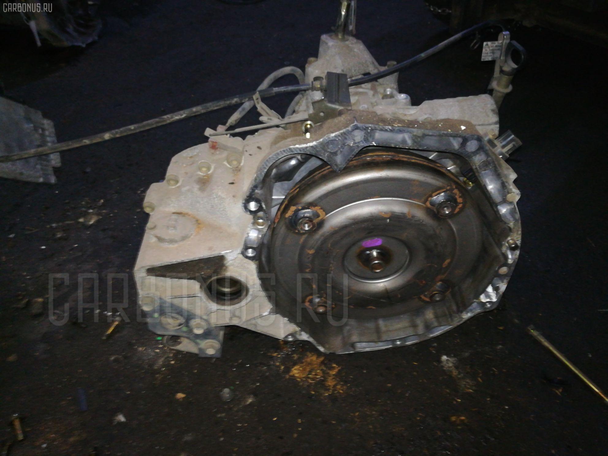 КПП автоматическая на Nissan March K12 CR10DE Фото 1