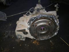 КПП автоматическая на Nissan March K12 CR10DE