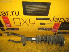 Стойка амортизатора TOYOTA MARK II JZX115 1JZ-GE Переднее Левое