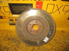 Тормозной диск SUBARU LEGACY WAGON BP5 EJ20XD Переднее