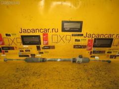 Рулевая рейка SUZUKI KEI HN22S K6A