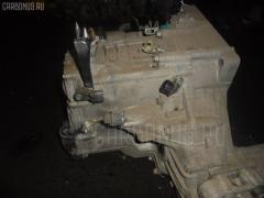 КПП автоматическая HONDA CR-V RD7 K24A
