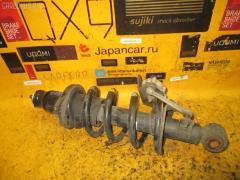 Стойка амортизатора HONDA CR-V RD7 K24A Заднее Правое