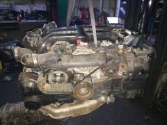 Двигатель SUBARU IMPREZA WAGON GH8 EJ20X
