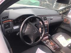 Обшивка двери на Mercedes-Benz E-Class W210.065, Переднее Левое расположение