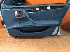 Обшивка двери на Mercedes-Benz E-Class W210.065, Переднее Правое расположение