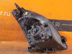 Фара SUZUKI SWIFT ZC21S P4432 Левое