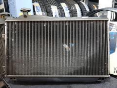 Радиатор ДВС Honda Civic EU1 D15B Фото 3