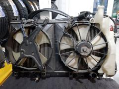 Радиатор ДВС Honda Civic EU1 D15B Фото 4