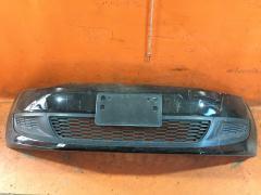Бампер на Volkswagen Polo 6R 6R0807221R  6R0807241A  6R0853665C  6R0853666C  6R0853677A, Переднее расположение