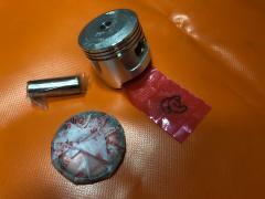 Поршневой комплект на Alpha Jh70 1P47FMD SHENG-E