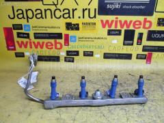 Форсунка инжекторная TOYOTA RACTIS NCP100 1NZ-FE