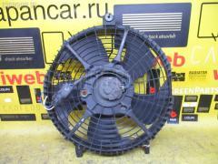 Вентилятор радиатора кондиционера TOYOTA COROLLA AE110 5A-FE