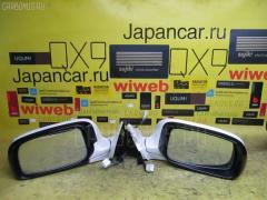 Зеркало двери боковой TOYOTA MARK X GRX120