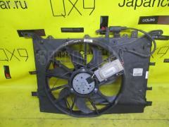 Вентилятор радиатора ДВС VOLVO V70 B5244S