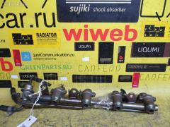 Форсунка инжекторная NISSAN CUBE Z10 CG13DE