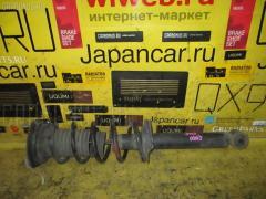 Стойка амортизатора TOYOTA MARK II GX90 1G-FE Заднее