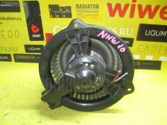 Мотор печки TOYOTA PRIUS NHW10