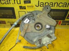 Ступица Subaru Forester SG5 EJ203 Фото 3