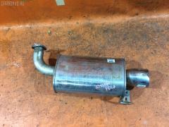 Глушитель NISSAN PRESAGE PU31 VQ35DE