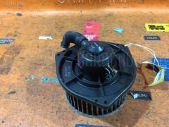 Мотор печки NISSAN CEFIRO WAGON WPA32