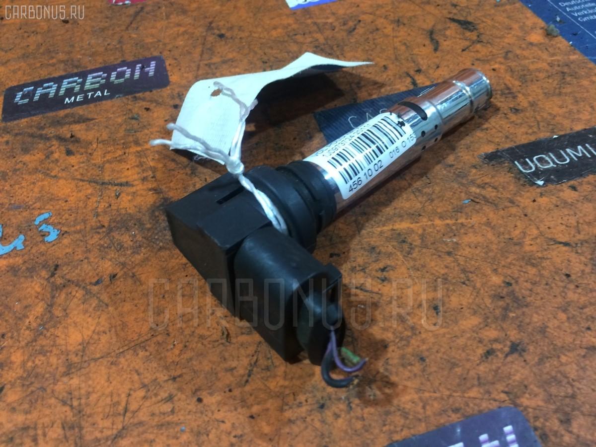 Катушка зажигания 036905715F, 1J0973724 на Volkswagen Polo Фото 1