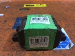 Тормозные колодки TOYOTA HARRIER SXU10W 5S-FE Переднее
