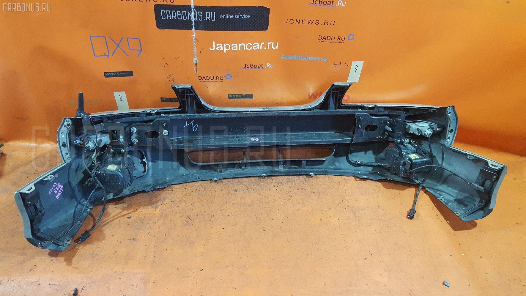 Бампер 045-4107 на Mazda Eunos 800 TA5P Фото 1