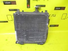 Радиатор ДВС SUZUKI KEI HN11S F6A-T