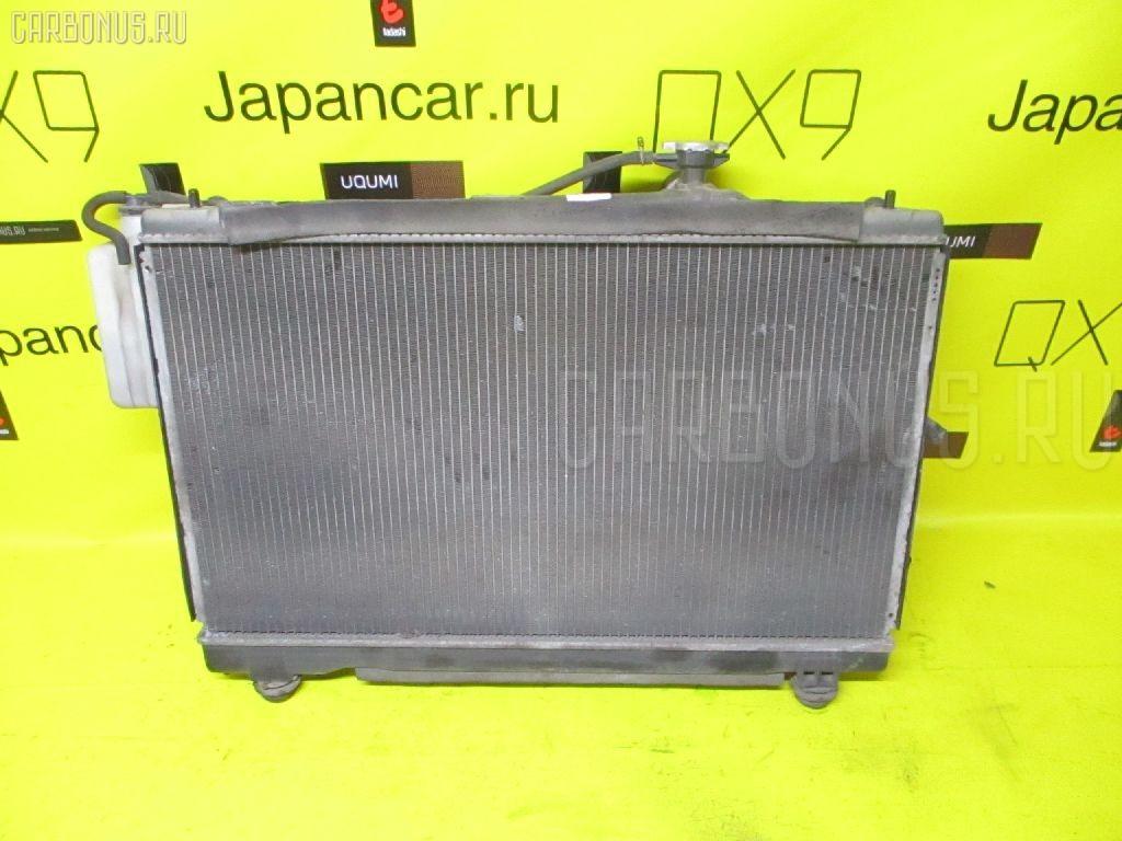 Радиатор ДВС Toyota Noah AZR60G 1AZ-FSE Фото 1