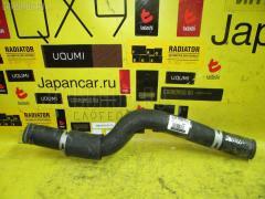 Патрубок радиатора ДВС TOYOTA SV41 3S-FE Верхнее