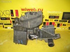 Корпус воздушного фильтра MAZDA MPV LY3P L3-DVT