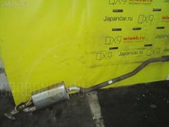 Глушитель MAZDA MPV LY3P L3-DVT
