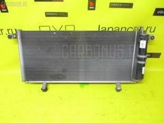 Радиатор кондиционера на Mitsubishi Pajero Io H76W 4G93 Фото 2