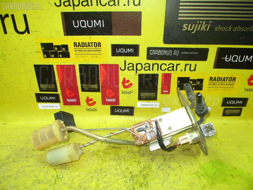 Датчик уровня топлива Mitsubishi Pajero io H76W 4G93 Фото 1