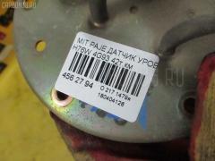Датчик уровня топлива Mitsubishi Pajero io H76W 4G93 Фото 3